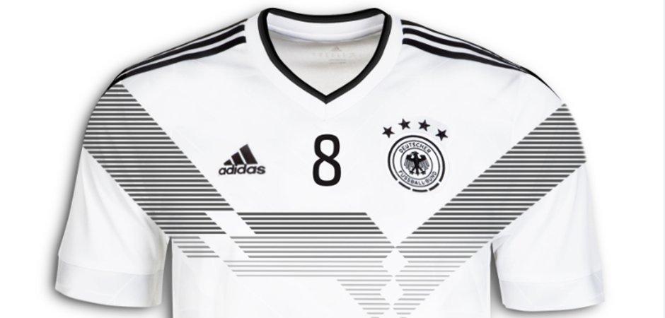 DFB WM Trikot 2018